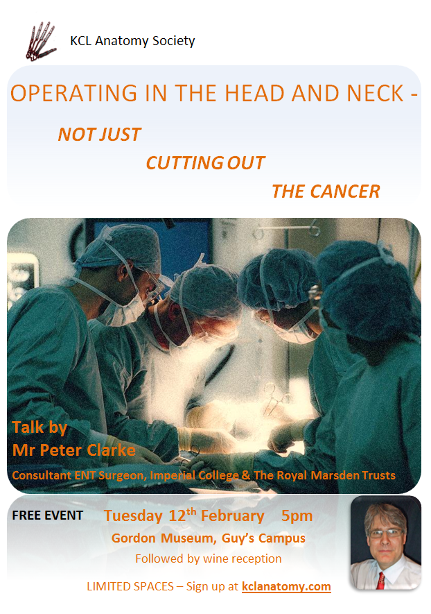 head and neck surgery