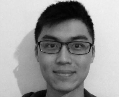 Jonathan Mok - Communications Director -